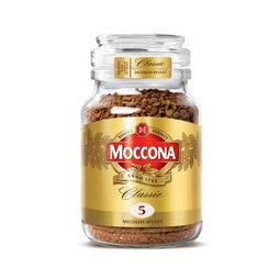 Moccona 摩可纳 Classic 经典系列 中度烘焙即溶咖啡 100g *2件