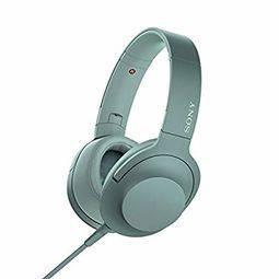 SONY 索尼 MDR-H600A 头戴式HIFI耳机 多色