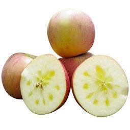 乡隆 新疆阿克苏丑苹果 5斤