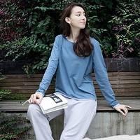 金喜彩 C51008 男/女款睡衣套装