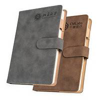 深泰 加厚a5创意硬壳商务笔记本