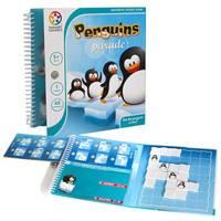 Smart Games 企鹅排排队 STEM益智桌游