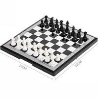 匠趣 折叠 国际象棋 501895
