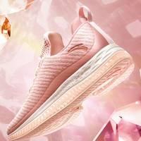 27日0点:ANTA 安踏 FLASHFOAM 12845501 女款跑步鞋