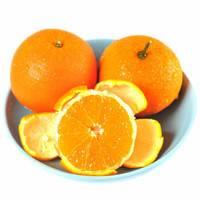 唐鲜生 四川青见柑橘  约5斤装