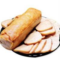 东北特产小吃熟食鸡肉卷肠 哈义利卤味五香鸡肉卷290g*2