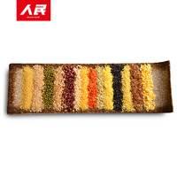 人民食品 什锦米伴五谷杂粮组合套装米饭伴侣粗粮礼包家庭装 1140g