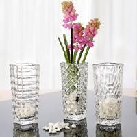 法兰晶 TM15 玻璃花瓶 3只装