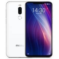 历史低价 : MEIZU 魅族 X8 智能手机 玉白 6GB 64GB