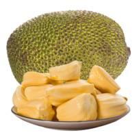 深子湖 越南进口红肉菠萝蜜 新鲜水果现摘 5-6斤装