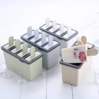 雪糕冰棍盒模具