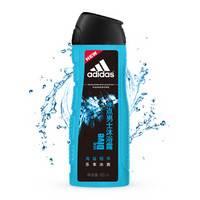 adidas 阿迪达斯 冰点男士沐浴露 400ml 送沐浴球