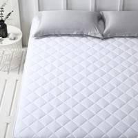 LENCIER 兰叙 纯棉加厚床笠式保护垫 经典款 1.5m床