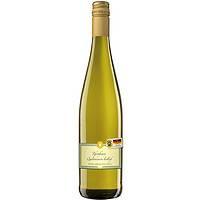 Rheinhessen 莱茵黑森 圣母之乳 半甜白葡萄酒  750ml