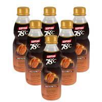 KOPIKO 可比可 78度摩卡咖啡 240ml*6瓶