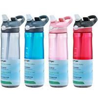 美国BTIF大容量运动水杯健身水壶