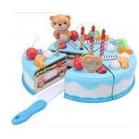 怀乐  玩具蛋糕 37件套 2色可选