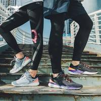 LI-NING 李宁 云五代 V2 跑鞋