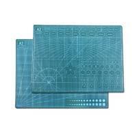 星龙 A2切割垫板 双面图案 60×45CM 送美工刀