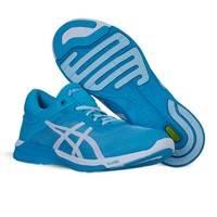 ASICS 亚瑟士 fuzeX Rush 女子轻量跑步鞋