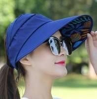 KAL'ANWEI 卡兰薇 MZ-1168 女士防晒太阳帽