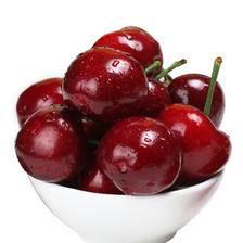 特级烟台大樱桃3斤装 新鲜水果