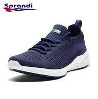 4折购入19年专柜款:英国 斯潘迪 男士休闲运动鞋