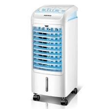 送5块冰晶+板手!AUX 奥克斯 FLS-120LG 机械空调扇