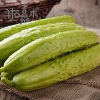 特价海阳白玉小黄瓜 5斤