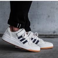 19日0点 : adidas 阿迪达斯 FORUM LO CG7135 男士休闲鞋