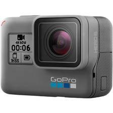 GoPro HERO 6 Black 运动摄像机 含税直邮