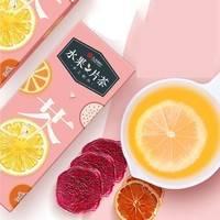 JIUZHOU LEAVES 九州树叶 水果茶 10袋
