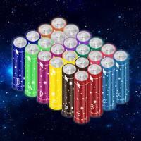 白象 星座系列 5号五号碱性电池 24粒