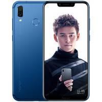 HUAWEI 华为 荣耀Play 智能手机 6GB 64GB 极光蓝
