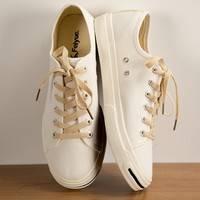 FEI YUE 飞跃 DF1-622 中性复古帆布鞋