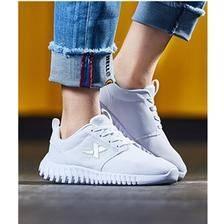 天猫 XTEP 特步 中大童 网面运动鞋