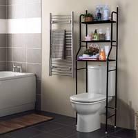 莱朗 浴室多用置物架 3层