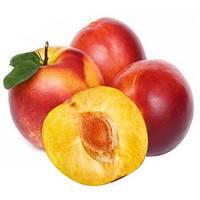 油桃新鲜水果黄肉现摘现发甜桃子非砀山黄桃水蜜桃新鲜水果2.5kg