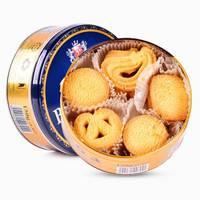 GPR 金罐 黄油曲奇饼干 150g *7件