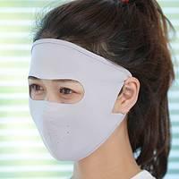 睛蔓 防晒面罩 6色可选