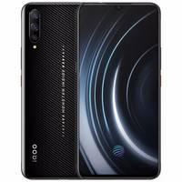 vivo iQOO 智能手机 武士黑 12GB+128GB