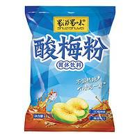 蜀滋蜀味酸梅粉1kg浓缩原材料包商用冲饮果汁粉包邮