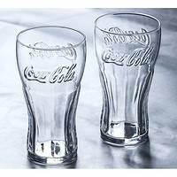 Pasabahce 帕莎帕琦 玻璃杯 350ml 2只