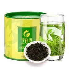 梦龙韵 绿茶 50g