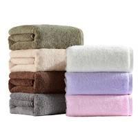 10点开始:三利 纯棉家用大浴巾1条 70cm*140cm