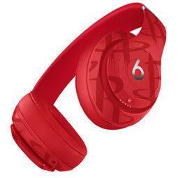 1日0点、618预告:Beats Studio3 Wireless NBA联名款 头戴式蓝牙耳机