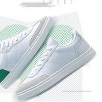 1日0点:LI-NING 李宁 AGCP124 女款休闲运动鞋
