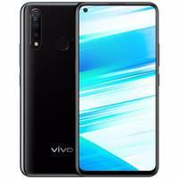 618预售:vivo Z5x 智能手机 4GB 64GB 极夜黑