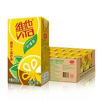 1日0点:维他 柠檬茶 250ml*24盒