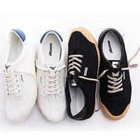 1日0点、618预告:Mizuno 美津浓  LC-01 D1CR190009 男子休闲帆布鞋